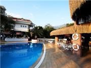 Pine Hills Hotel - Dalyan - Dalaman - Fethiye - Ölüdeniz - Kas