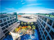 The Kee Resort & Spa - Thailand: Insel Phuket