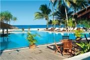 Palm Beach Resort Ngwe Saung - Myanmar