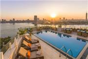 Kempinski Nile - Kairo & Gizeh & Memphis & Ismailia