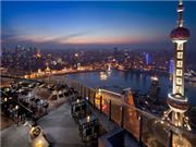 The Ritz Carlton Shanghai Pudong - China - Shanghai