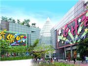 Harbour Plaza Resort City - Hongkong & Kowloon & Hongkong Island