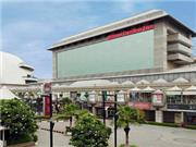 Hilton Garden Inn New Delhi - Indien: Neu Delhi / Rajasthan / Uttar Pradesh / Madhya Pradesh