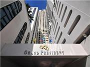 Grand President - Thailand: Bangkok & Umgebung