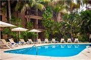El Tukan & Beach Club / Nina / Moongate - Mexiko: Yucatan / Cancun