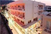 Nancy Hotel - Kreta