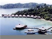 Gayana Eco Resort - Malaysia