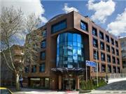 Best Western Hotel Ikibin 2000 - Türkei Inland