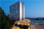Ankara Hilton SA Hotel - Türkei Inland