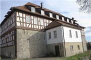 Burg Edelhof - Thüringer Wald