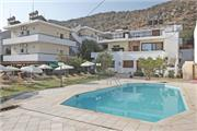 Kreta, Hotel Iraklis