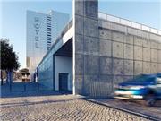 Mercure Lisboa Almada Hotel - Costa da Caparica (Setúbal)