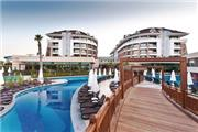 Sherwood Dreams Resort - Antalya & Belek