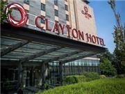 Clayton Hotel Leopardstown - Irland