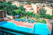 Kreta, Hotel Dream Village