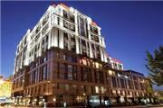 Hilton Beijing Wangfujing - China - Peking (Beijing)