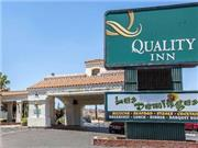 Quality Inn on Historic Route 66 - Kalifornien