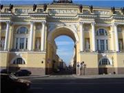 Nevsky Hotel Breeze - Russland - Sankt Petersburg & Nordwesten (Murmansk)
