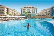 Crystal Palace Luxury Resort & Spa - Side & Alanya