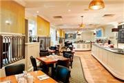 Marriott City Centre Bristol - London & Südengland