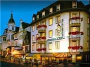 carathotel hoteltraube Rüdesheim - Rheingau