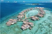 Jumeirah Dhevanafushi - Malediven