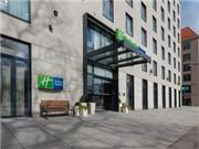 Holiday Inn Express Dresden City Centre - Sachsen