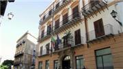 TOP CityLine Hotel Palazzo Sitano - Sizilien