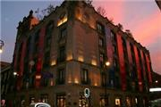 Hampton Inn & Suites Mexico City - Centro Historic... - Mexiko Stadt & Umgebung