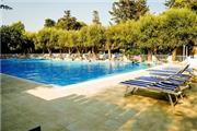 Hotel Baia Del Sole - Sizilien