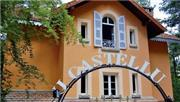 Korsika, Hotel U Castellu