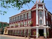 Welcom Heritage Panjim Inn - Indien: Goa