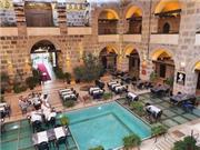 Kanuni Kervansaray Historical Hotel - Ayvalik, Cesme & Izmir