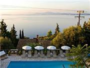 Captain's Apartments Barbati - Korfu & Paxi