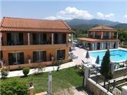 Makis Studios & Apartments - Korfu & Paxi