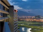 Skycity Marriott Hong Kong - Hongkong & Kowloon & Hongkong Island