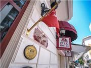 Oglakcioglu Park Boutique Hotel - Ayvalik, Cesme & Izmir