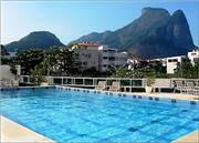 Royalty Barra - Brasilien: Rio de Janeiro & Umgebung