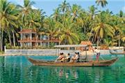 Beach & Lake Ayurvedic Resort - Indien: Karnataka / Kerala / A. Pradesh / T. Nadu / Lakkadiven