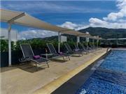 Centra Ashlee Hotel Patong - Thailand: Insel Phuket