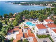 Valamar Pinia Hotel - Kroatien: Istrien
