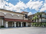 Quality Inn & Suites by the Parks - Florida Orlando & Inland