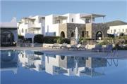 Saint Andrea Seaside Resort - Paros, Kimolos, Milos, Serifos, Sifnos