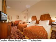 Grandhotel Zvon & Zvon Design Suites - Tschechien