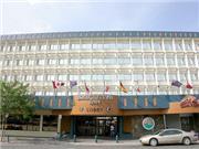 Five540forty - Kanada: British Columbia