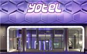 New York, Hotel Yotel New York