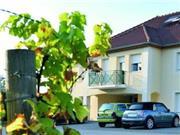 Appart'City Dijon Ahuy - Burgund & Centre