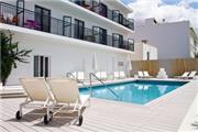 The Purple Hostel by Ibiza Feeling - LGBT only - Ibiza