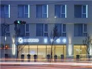 Ambience Hotel - Taipeh & Umgebung