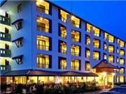 Siam Place Airport Hotel - Bangkok & Umgebung